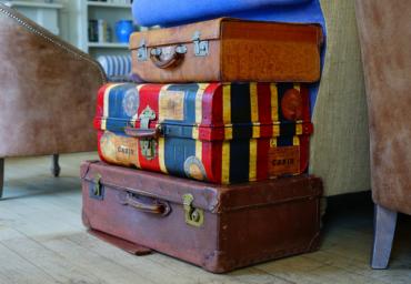 Как правильно упаковать вещи в отпуск